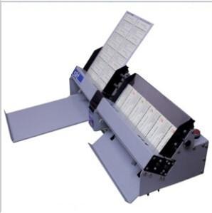 card slitter machine