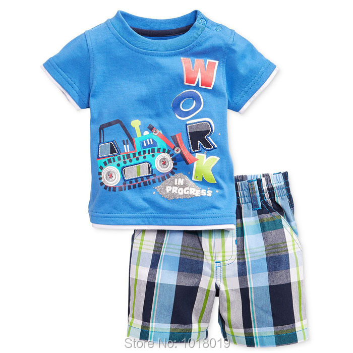 Aliexpress Buy Cotton 2016 Branded Baby Boys