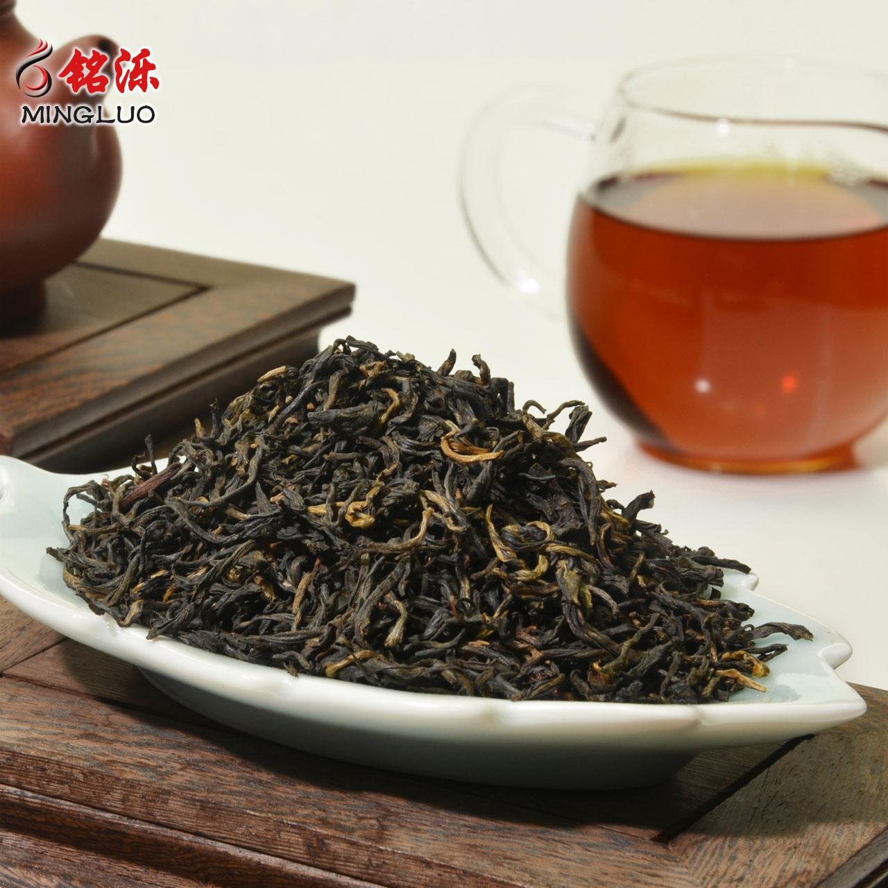 Гаджет  Yunnan dian hong black tea dianhong first level black tea bulk congou black tea 100g for warm stomarch health tea free shipping None Еда