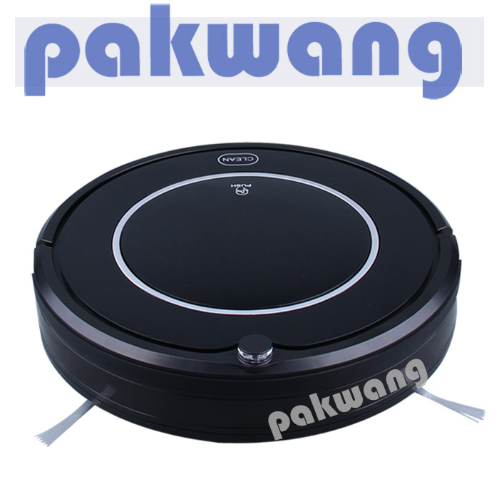 Multifunctional Vacuum Cleaning Robot (Sweep,Vacuum,Mop,Sterilize),LCD Touch Screen,Schedule,window cleaning robot(China (Mainland))