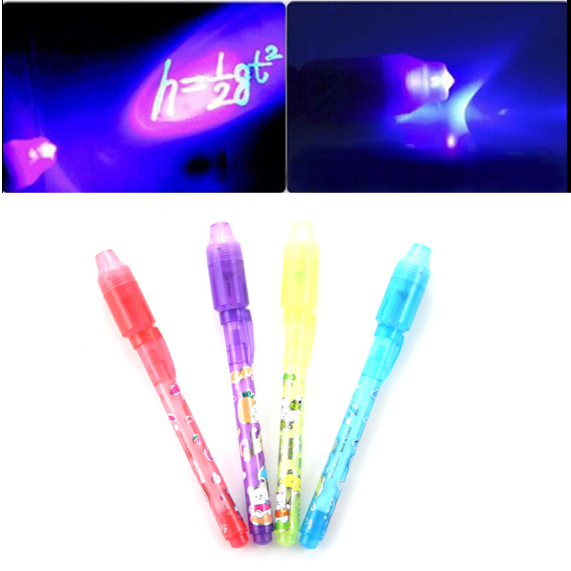 1PCS-School-Office-Drawing-Magic-Highlighters-2-in-1-UV-Black-Light-Combo-Creative-Stationery-Invisible (1)