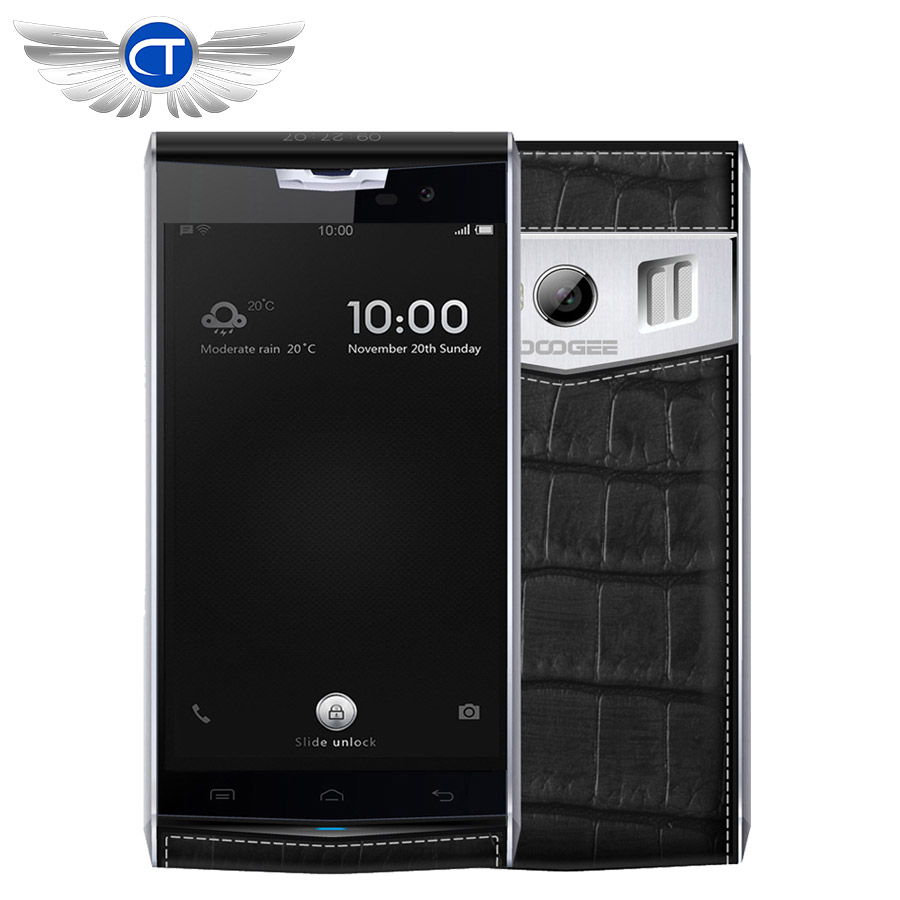 "Original Doogee T3 4.7"" 4G LTE Rugged Smartphone MTK6753 Octa Core Android 6.0 3GB RAM 32GB ROM 13MP 3200mAh Mobile Phone(China (Mainland))"