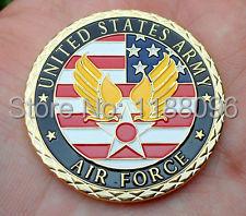 Здесь можно купить  2014 Wholesale and retail Low price US Army Air Force B-29 Bomber commemorative coin  hl50177  Дом и Сад