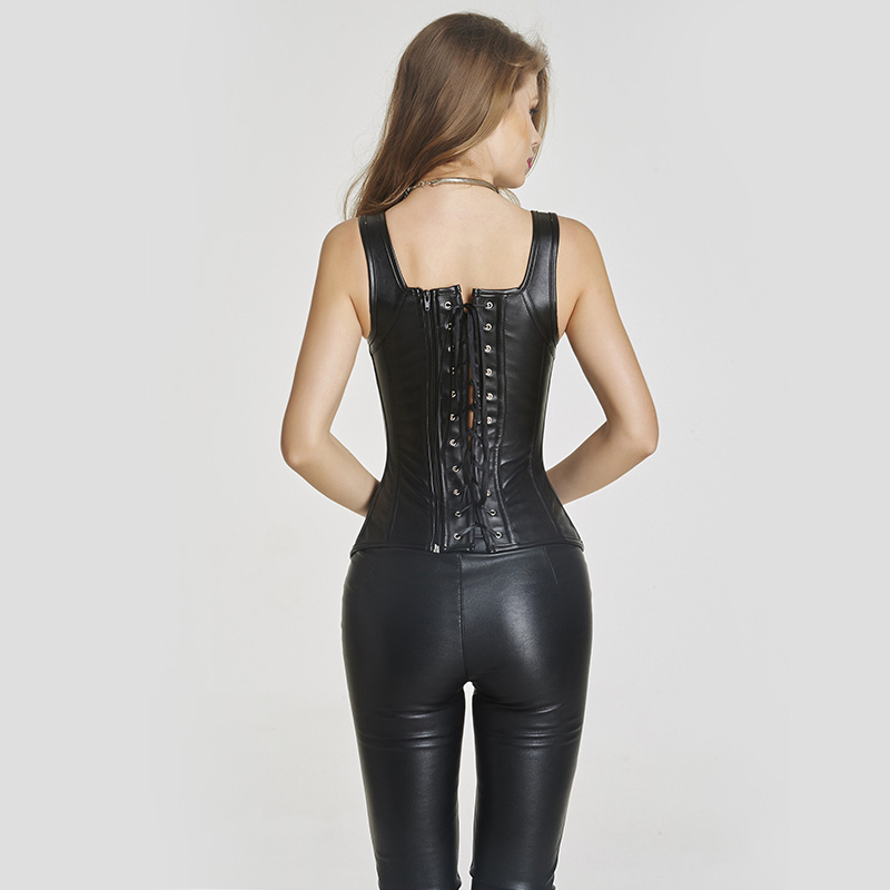 popular allure leather corsetbuy cheap allure leather