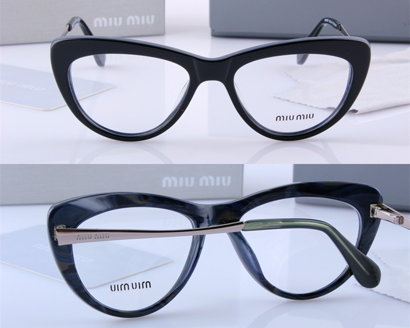 Large Glasses Frame Sizes : Big box cat eye fashion eyeglasses frame metal eyeglasses ...