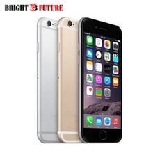 Unlocked Original Apple iPhone 6 plus Class A quality IOS Dual Core 2GB RAM 16/64/128GB ROM 5.5'' 8.0MP Camera LTE Cell Phone(China (Mainland))