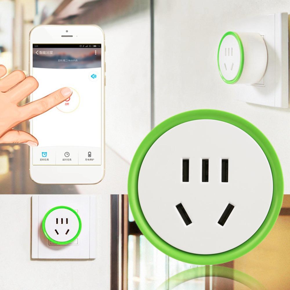 Remote controlled plug promotion achetez des remote for Alimentation maison commande