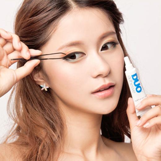 A31 Lash Glue DUO Eyelash Adhesive Eyelash Glue Waterproof False Eyelash White VB145 P(China (Mainland))