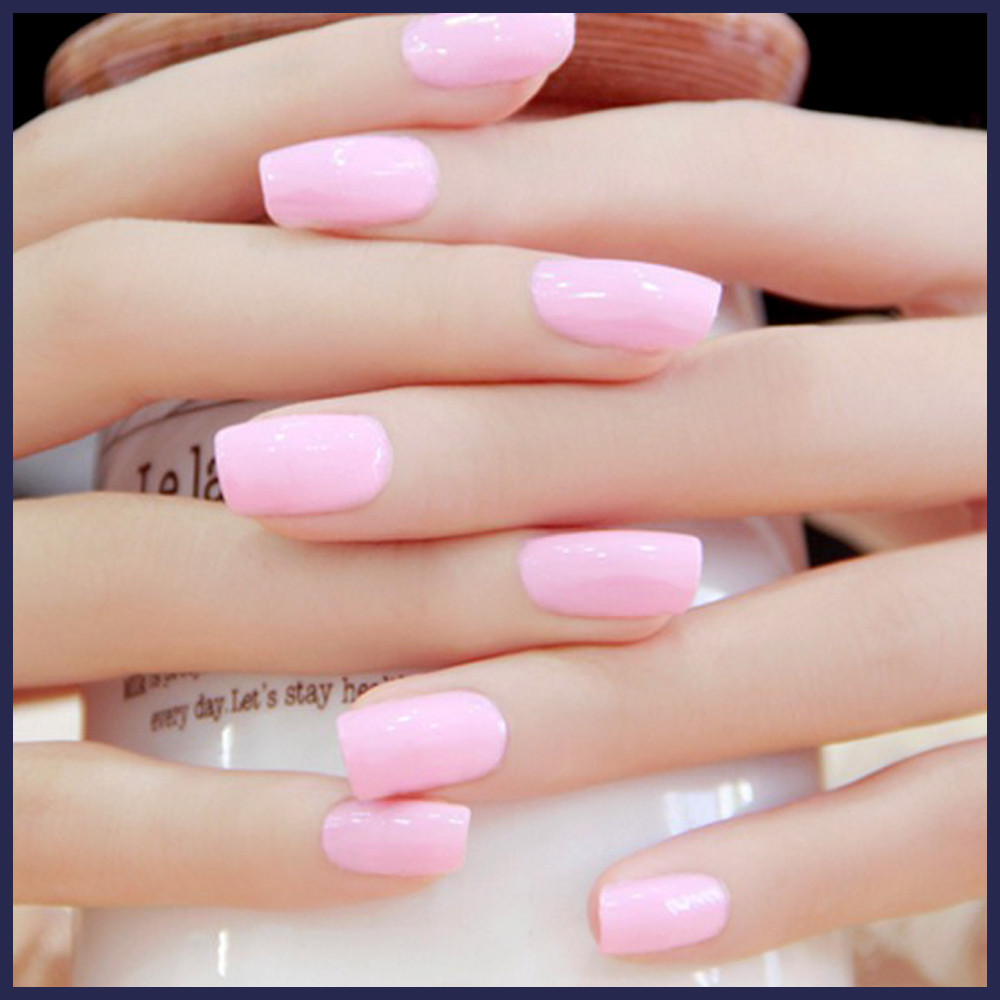 Gel Nail Polish Colors: Best Quality Low Price Shellac Nail Gel On Aliexpress 1PCS