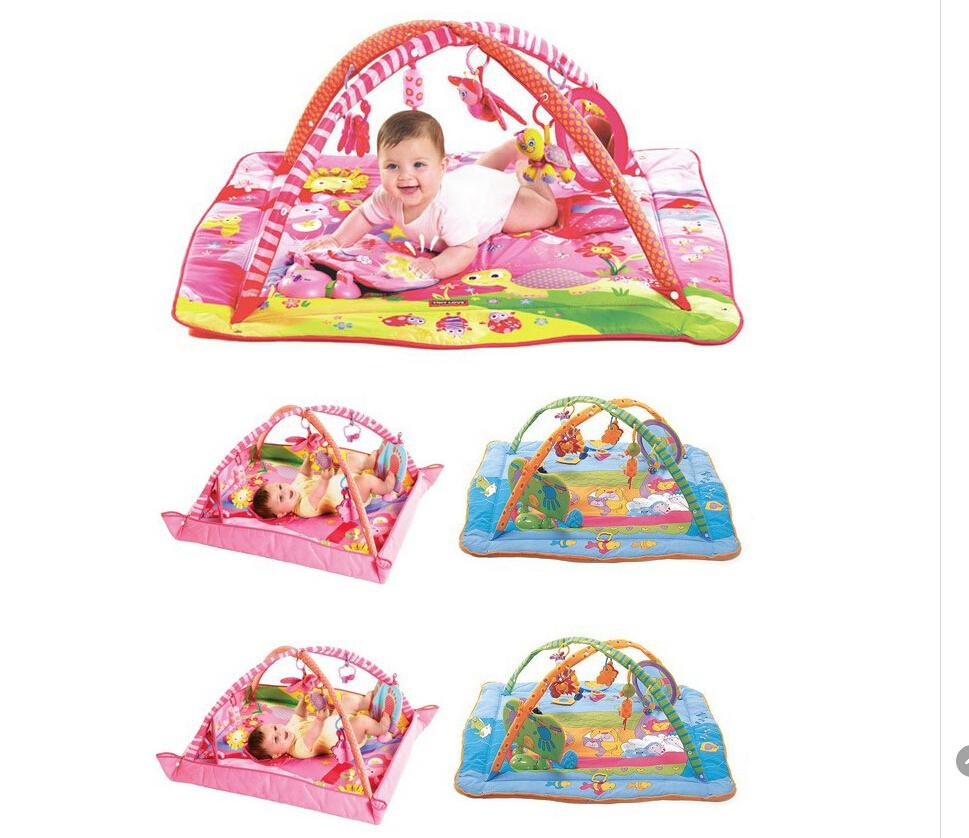 Детский игровой коврик 2015