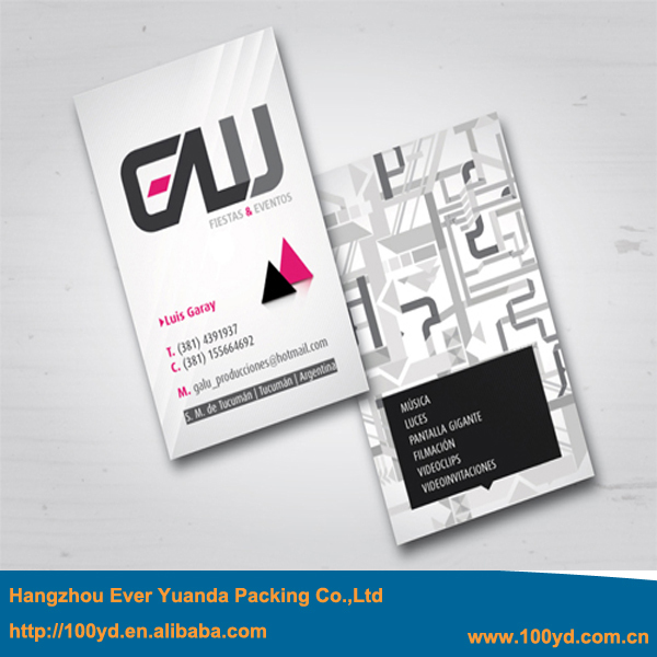 Vertical design High-quality Art paper Business cards Double Sides Matt Film Coated,Colorful Printing Visit card Print supplier<br><br>Aliexpress