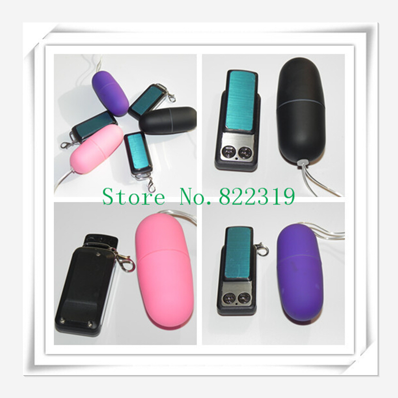 Вибратор Sex egg 100sets/68 , Car Keyring Remote Control 68 speed wireless remote control egg for women