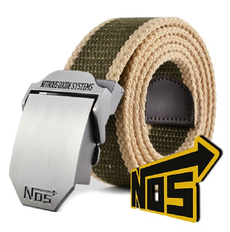 Male canvas belt male casual fashion outdoor strap lengthen thickening - Lynn Fashion Men' Clothing store