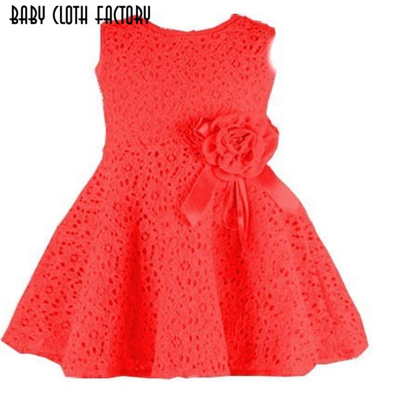 Купить Платья Из Китая Для Девочек