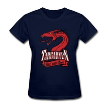 Exercise Fire and Blood Women's t shirt Newest O-Neck Girlfriend t-shirt Promotion