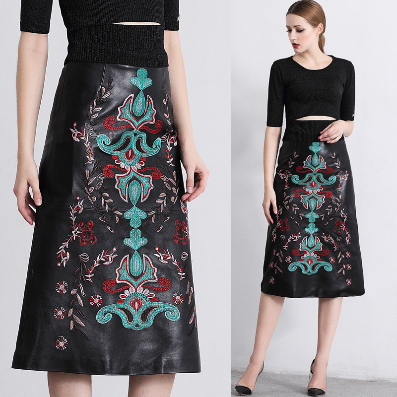 High Quality Long Skirt Winter Promotion-Shop for High Quality ...