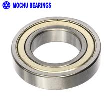 1pcs Bearing 6210-2Z-VA208 50x90x20 ABEC-1 350 MOCHU Deep groove ball bearings single row ,  for high temperature applications(China (Mainland))