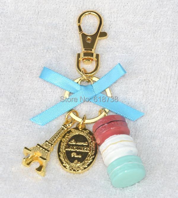 2015 new macaroon keychain-new blue (6).JPG