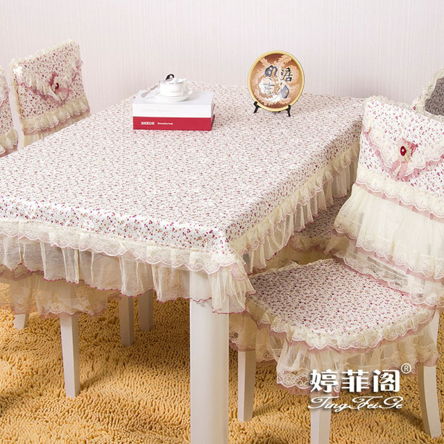 Remiges puddles lace table cloth dining table cloth chair cover table runner coffee table cloth fashion modern t