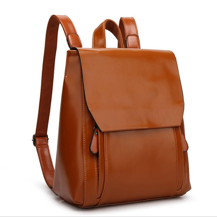 High Quality Leather Book Bag Promotion-Shop for High Quality ...