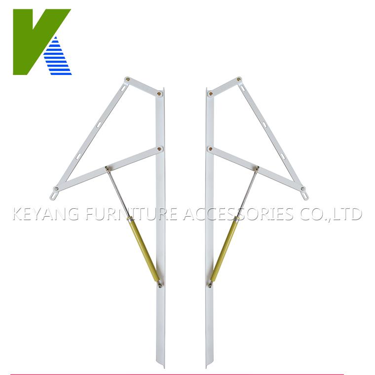 furniture hinge type functional bed lift fitting frame KYB003(China (Mainland))