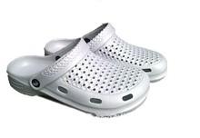 2015 nuovi modelli di estate pattini del foro zoccoli giardino scarpe eva sandali da spiaggia e ciabatte degli uomini di trasporto libero  (China (Mainland))