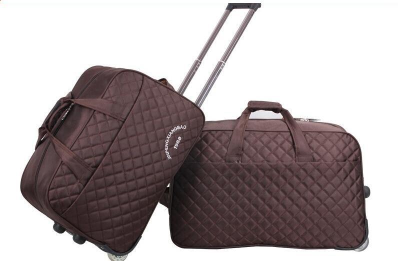 Online Get Cheap Duffle Bags Wheels -Aliexpress.com | Alibaba Group