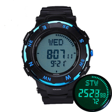Men s POPART POP 831 SPORT High Quality Sport Watch GIFT With Compass Wholesale
