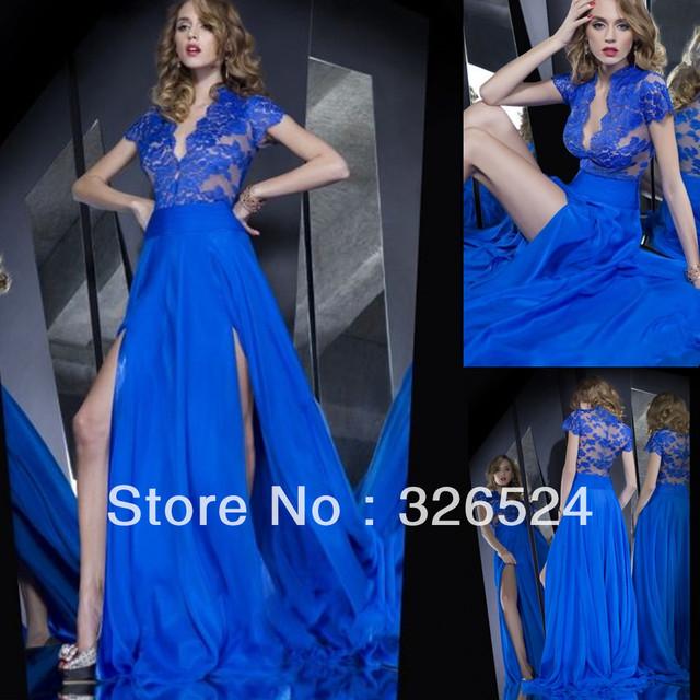 royal blue prom dresses 2014 wwwimgkidcom the image