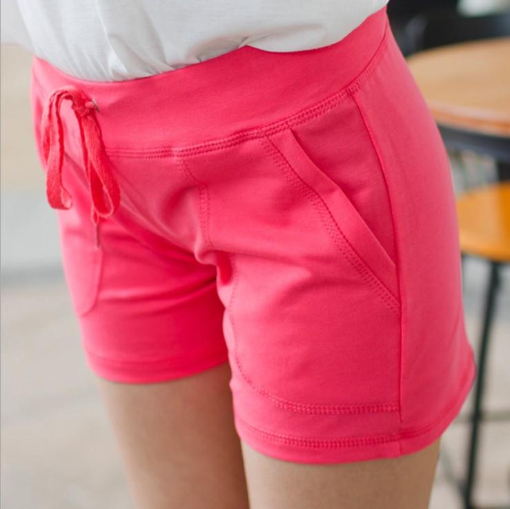 Ladies Stretch Shorts - Hardon Clothes