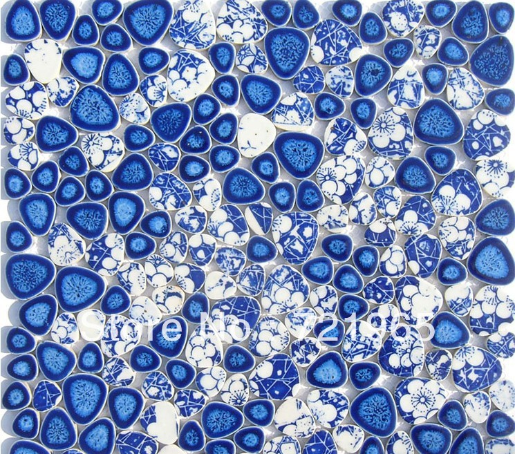 Popular My Own Bathroom  The Name Of Tiles With This Shape Is Fish Scale Tiles The Tiles In The 5th Images Are From Fired Earth You Can See More About This Brand In This Previous Post Glass Mosaic Tiles In Various Shades Of Blue And Green Are