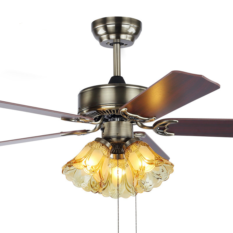 Quality Ceiling Fans High Quality Ceiling Fan Light Red: Big Air Flow Industrial Ceiling Fan 52 Inch High Quality