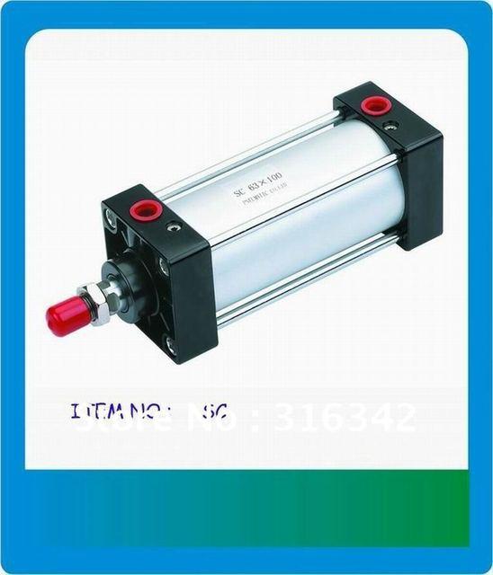 2012 wholesales 100% guarantee Cylinder  SC32*50