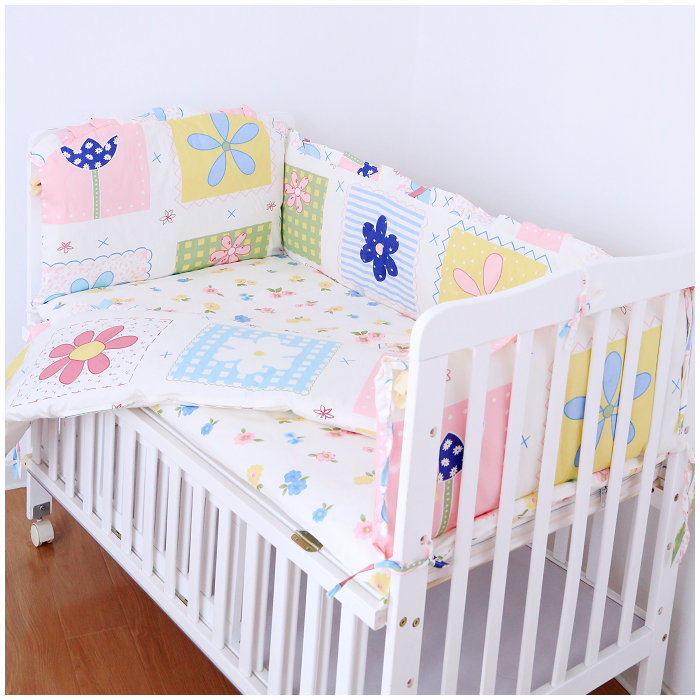 Best selling bedding set for crib baby cot bed wholesale and retail children cot sets safe - Best baby cribs for small spaces set ...