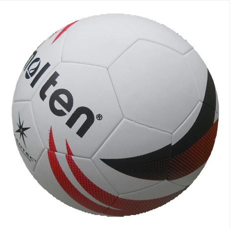 Free shipping 2014 Hot sell soccer ball size 5 High quality soccers Adult Training football(China (Mainland))