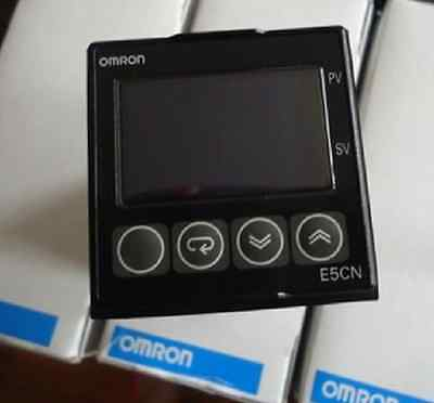 Фотография DHL/EMS 2 pc original for Omron Temperature Controller E5CN-R2MT-500 100-240VAC NEW IN BOX
