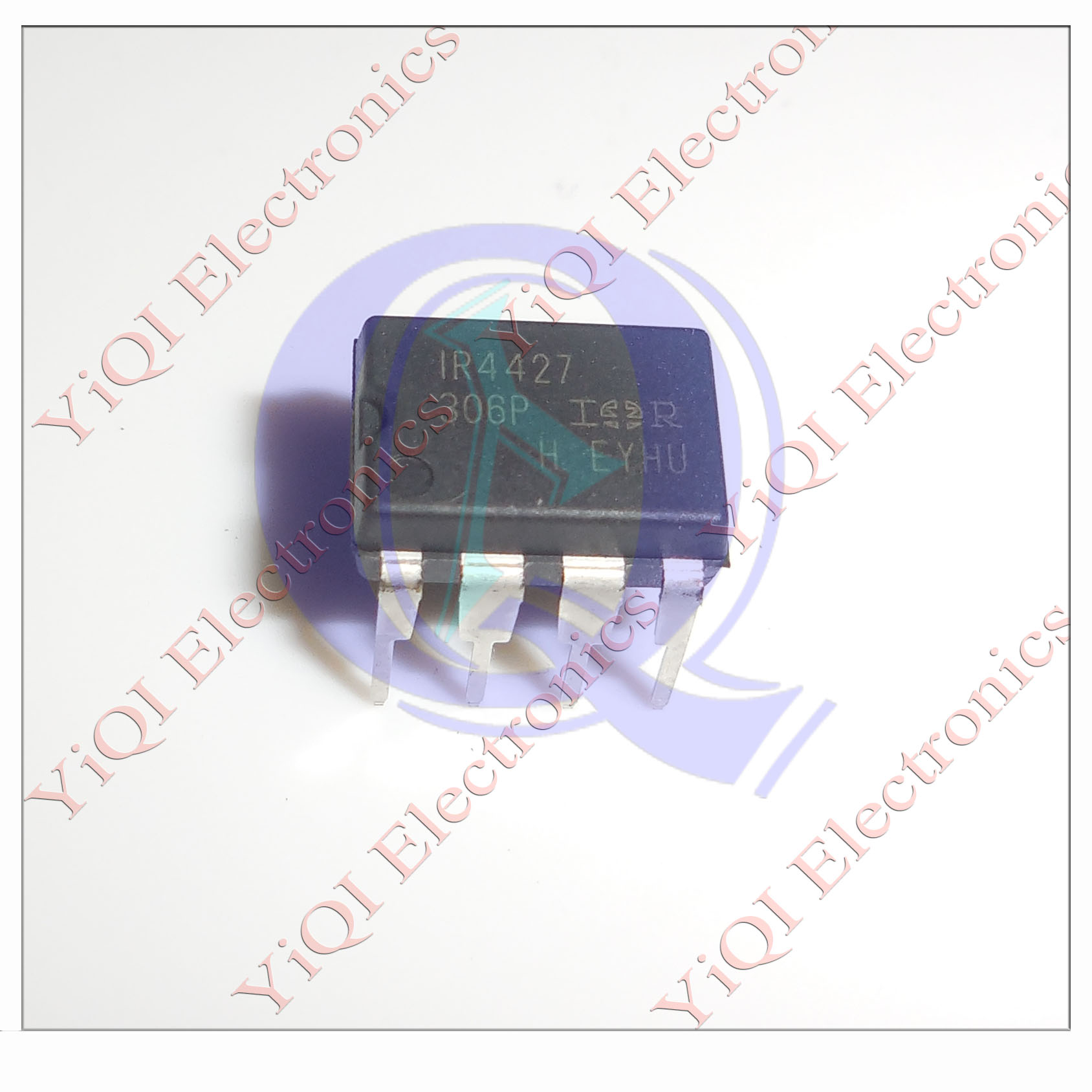 10 pieces = IR4427PBF IR4427 DIP8 DUAL LOW SIDE DRIVER - YiQi International Electronics Company store