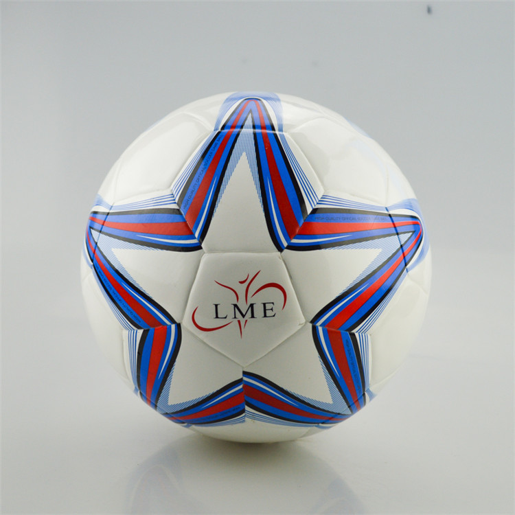 Brand new League Football PU Granule Slip-resistant Game Football Official Weight Size 4 Soccer Ball Match Training Balls(China (Mainland))