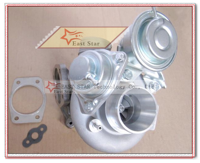 TD04HL-13T6 49189-05202 8658098 8602396 Turbo Turbocharger For VOLVO S60 C70 V70 XC70 AWD V70N S80 2001- B5244T3 2.3L 2.4L 200HP (6)