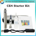 EGo CE4 Electronic Cigarette ego Starter Kit eGo T Battery CE4 e cigarette liquid Atomizer ego