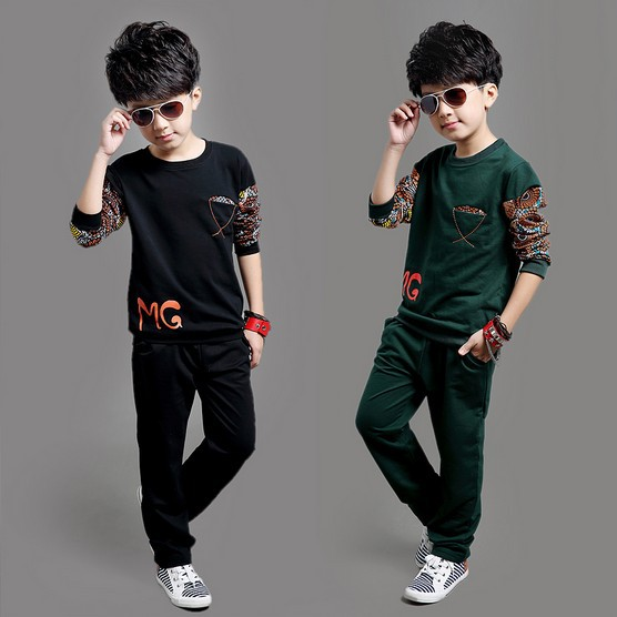 New Boys Fashion The Image Kid Has It