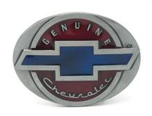 Genuine Chevrolet Belt Buckle(China (Mainland))