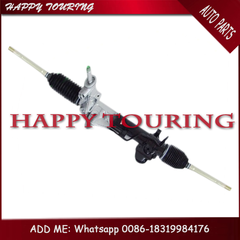Steering Rack Steering Gear box For Car Mitsubishi Outlander Lancer 2005-2014 4410A011 4410A006 4410A386 4410A022 4410A438(China (Mainland))