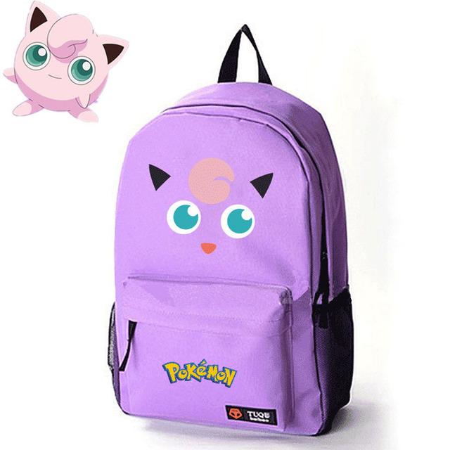 Jigglypuff Backpack