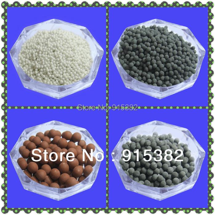 Гаджет  Alkaline balls,Tourmaline stones,Far infrared balls,Negative ion Ceramic ball for alkaline water ionizer None Бытовая техника