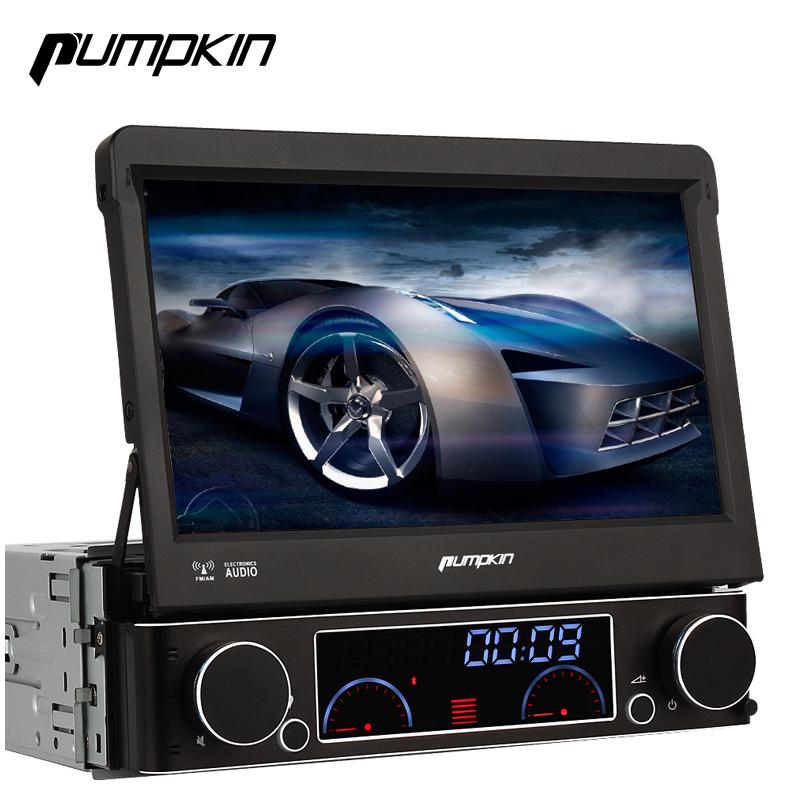 KD 7 Universal 1 Din Car Audio DVD Player+Radio+GPS Navigation+Autoradio+Stereo+Bluetooth+PC+3G+DVD Automotivo+SD USB RDS Aux(China (Mainland))