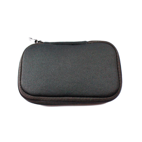 2 5 Portable HDD Hard Disk Drive Memory Foam Case HB88