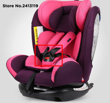 Hot Selling Children Car Auto Front Rear Seat with Belt Buckle Adjustment Baby Safety Protection Lock(China (Mainland))