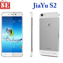 "In Stock Original JIAYU S2 Mobile Phone MTK6592 Octa Core 2GB RAM 16GB ROM 13.0MP 5.0"" IPS OGS Gorilla 2 1920*1080 Google Play(China (Mainland))"