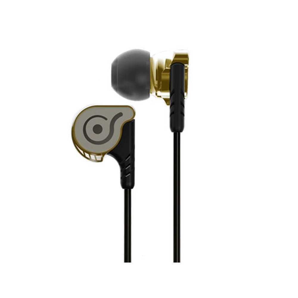 OSTRY KC06 High Fidelity Professional Quality Stereo Inner-Ear Earphones(China (Mainland))